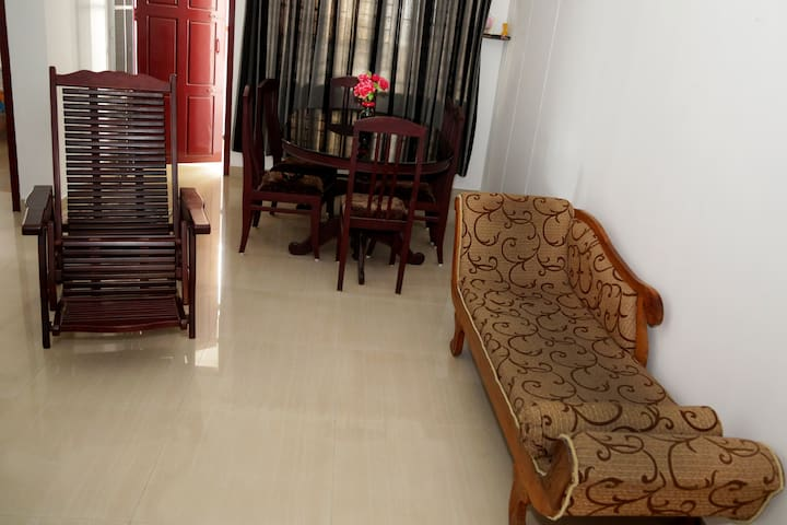 2 BHK Flat @Sunshine Apartments