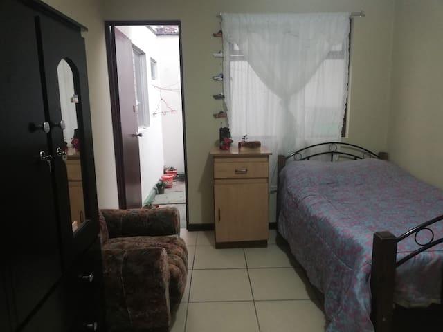 Room for Women  very near Veritas University