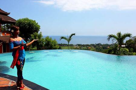 Lovina Sing Sing Resort New in 2016 - Banjar - Bungalov