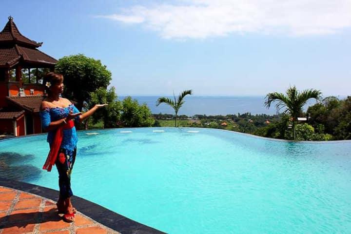 Sing Sing Resort Joglo Satu