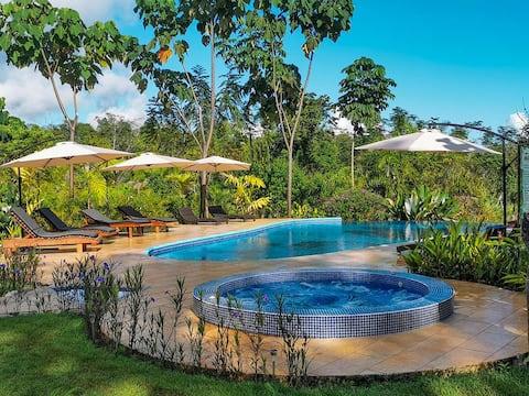 Corcovado Private Villas - Private Renting