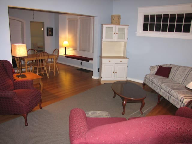 A Place to Relax -- One Month Minimum Stay