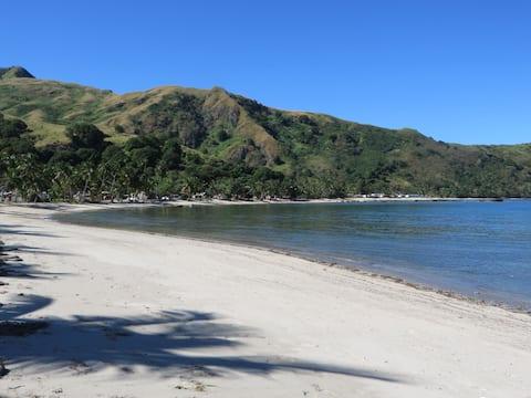 The real Fijian experience