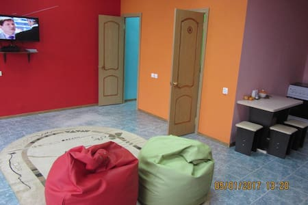 "Хостел ""Лайм"" - Astrakhan' - Hostel"