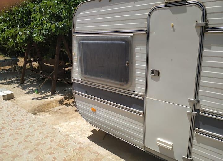 Zakynthos Caravan