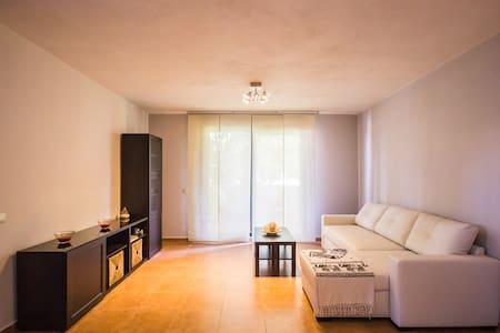 ATLANTERRA ZAHARA DE LOS ATUNES - Tarifa - Appartement