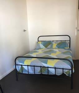 Motel room 1 with ensuite - Stanhope - Muu