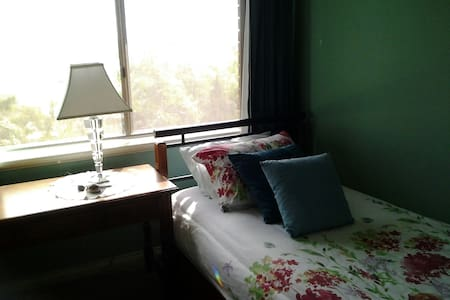 Baycity Views Private single Room - Mount Melville - Bed & Breakfast