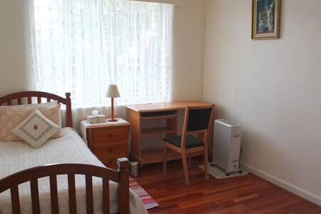 Private Room, Convenient Location