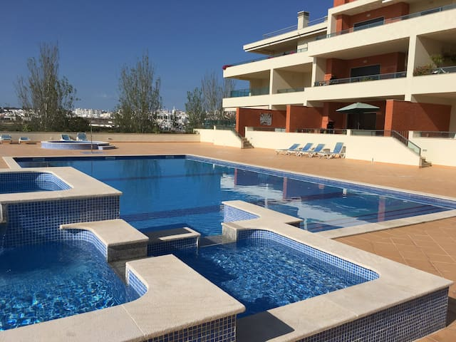 Meia Praia Apartment - Tourist Licence: 39739/AL