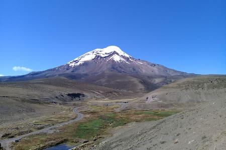 Hospedaje Chimborazo