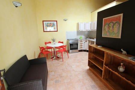 CASA MENIS Studio with Terrace - Rovinj - Wohnung