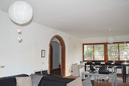 Global Village - Stanza 2( 2-4 pax) - San Sebastiano Al Vesuvio - House