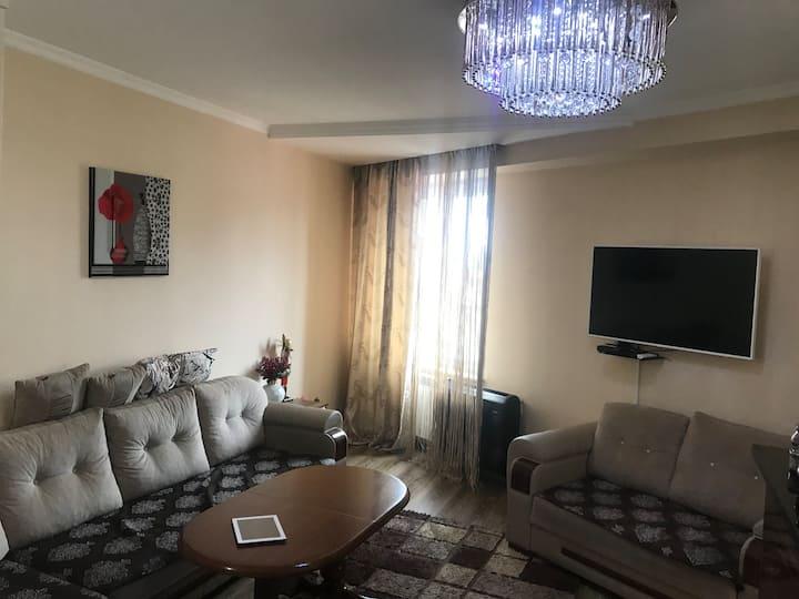 apartment lulu