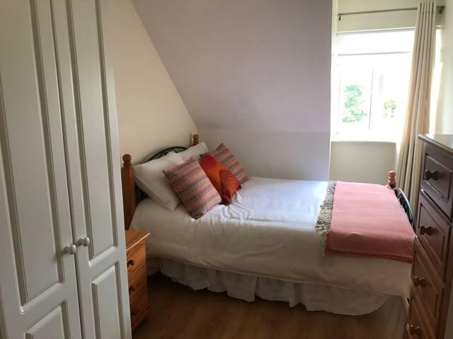 Balrothery, Balbriggan - Double Room