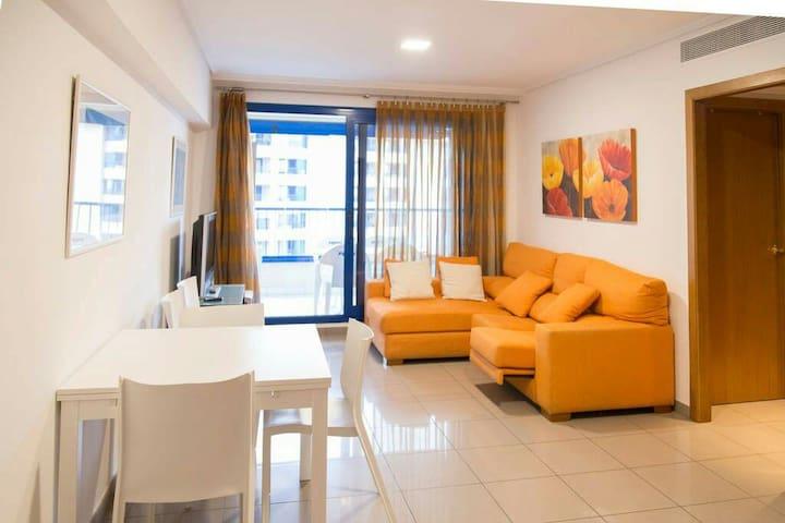 La Patacona Resort Alboraya (Vlc) - Alboraya - Apartamento