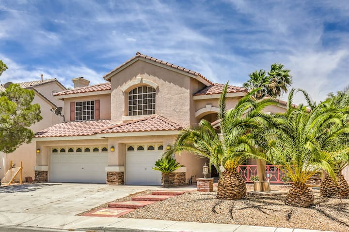 Absolutely Spectacular 4 BR Home