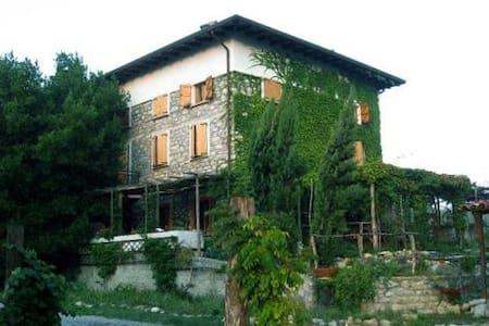 Casa Campopiano - Sala Yoga - Centro Seminari - Campopiano - 自然小屋