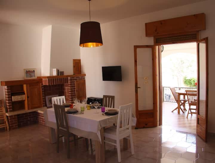 La Casa di Dario - Villa in Salento