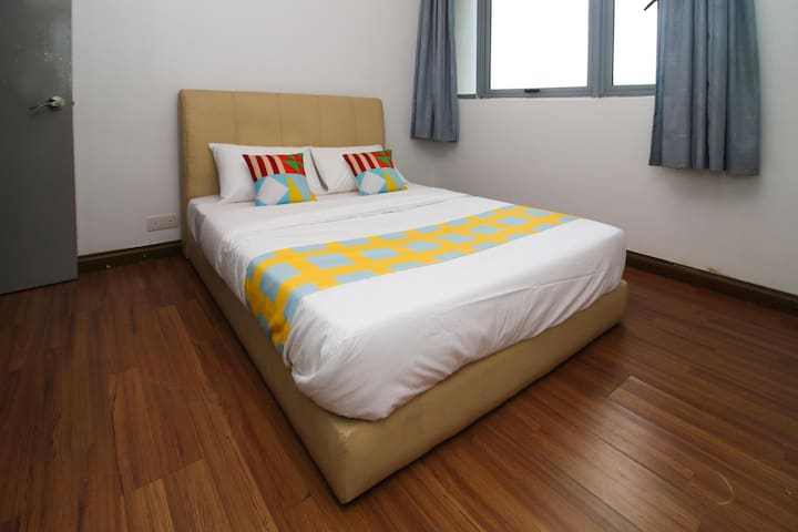 On Sale -Conventional 2BR Stay, Kuala Lumpur