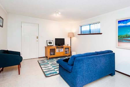 Pet and Family Friendly - West Leederville - Wohnung