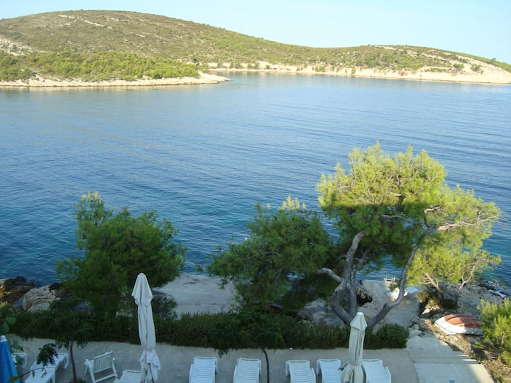 Penthaouse Loft Apartment SALVIA Sunset Villa Hvar