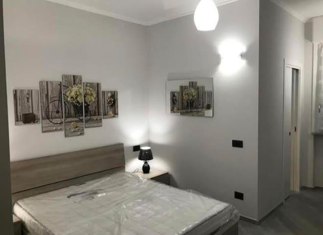 Mini Appartamento in centro città