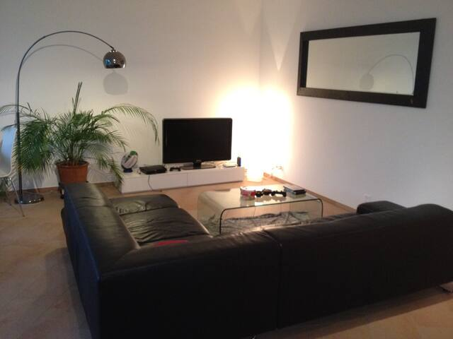 Smart room in newly built estate - Adliswil - Apartmen