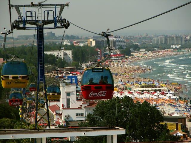 Black Sea Coast Apartment