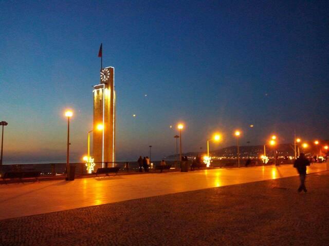 Espaço Praia Centro ideal p grupos - Figueira da Foz - Maison
