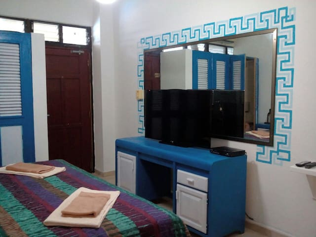 Beautiful Apartment in Sosua Center - Sosúa - Serviced apartment
