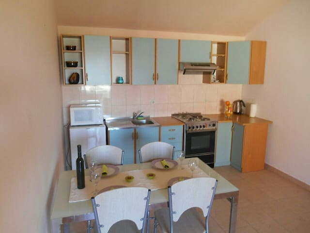 "Apartment ""Mande"" - Zadar - Daire"