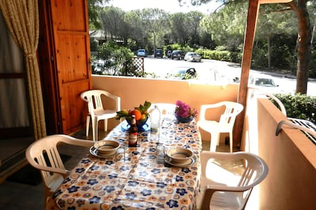 Appartamento residence a Platamona - Arboriamar - Daire