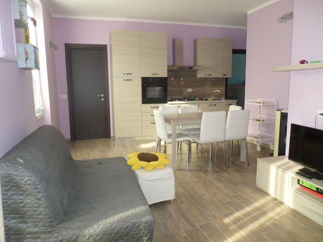 Casa Lilla - Cogoleto - Apartament