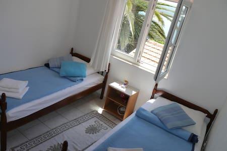 Doris IV Komarna apartment - Komarna - Byt