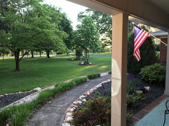 Relaxing Country Retreat - Close to LU & Venues