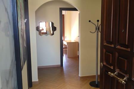 APPARTAMENTO CASA VACANZA (AGOSTO) - Catanzaro - Apartemen