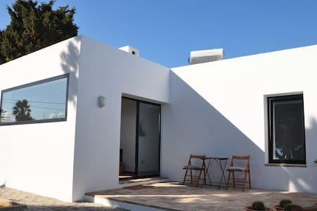 CASA BLANCA 2 - Zahora - Huis