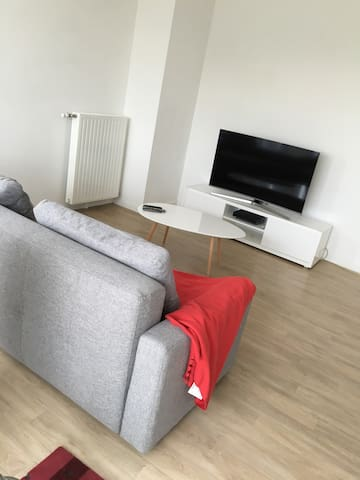 Bel appartement à 20 min de Paris - Villiers-le-Bel