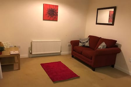 Modern one bed apartment easy access to London - Whyteleafe - Apartamento