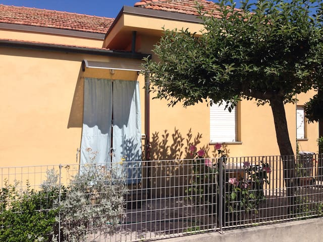 Beautiful house near the sea - Senigallia - Villa