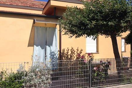 Beautiful house near the sea - Senigallia - Villa