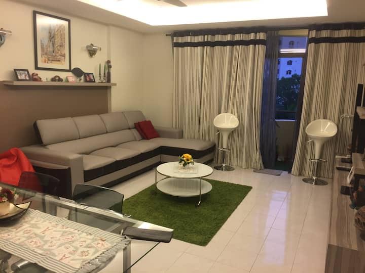 Eden Fairway Condominium, Batu Ferringhi, Penang
