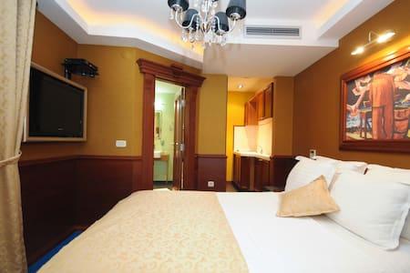 Executive De Lux Apartment N2 - Bjelila