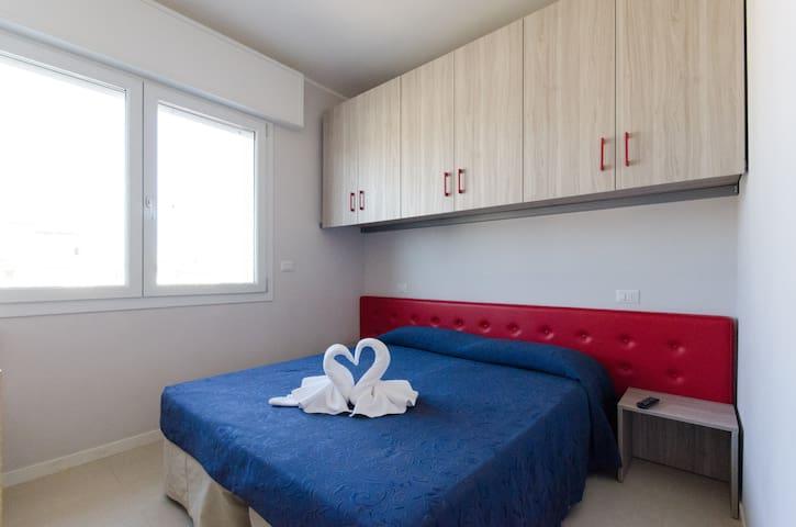 FIORE APPARTAMENTI 3 - Porto Garibaldi - Apartemen