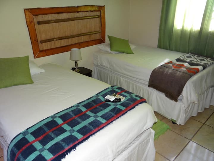 Lephalale Double Rooms
