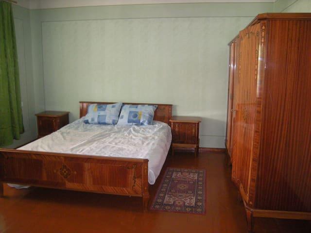 Comfort double room - Dzoraghbyur - Bed & Breakfast