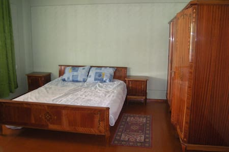 Comfort double room - Dzoraghbyur - Bed & Breakfast