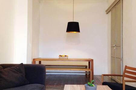 habitación gran via - València - 公寓