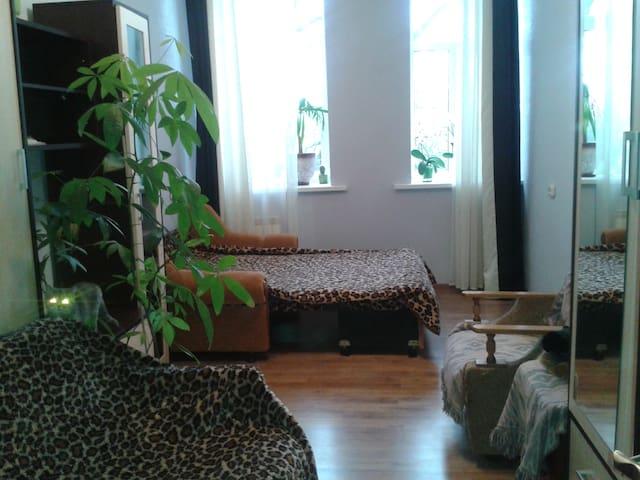 Комната в самом центре Минска